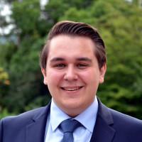 Marc Nötscher - Vorsitzender des SPD Ortsverein Lohr a. Main