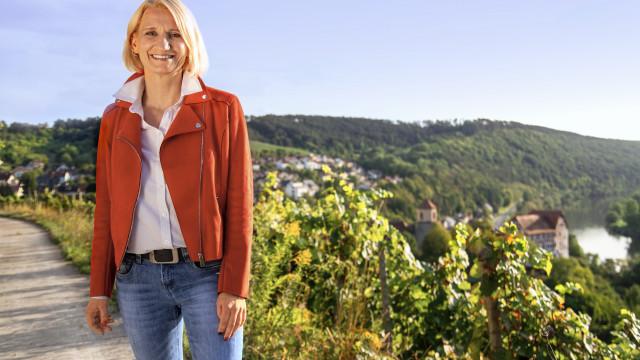 Pamela Nembach - Ihre Landrätin für Main-Spessart
